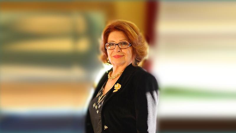 Bizim İnsanlarımız-Dr. Gülseren Budayıcıoğlu