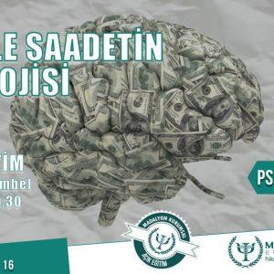 Para İle Saadetin Psikolojisi
