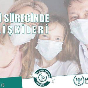 Pandemi Süreci Aile İlişkileri