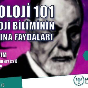 Psikoloji 101- Psikoloji Biliminin İş Hayatına Faydaları